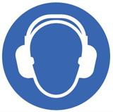 noise area icon